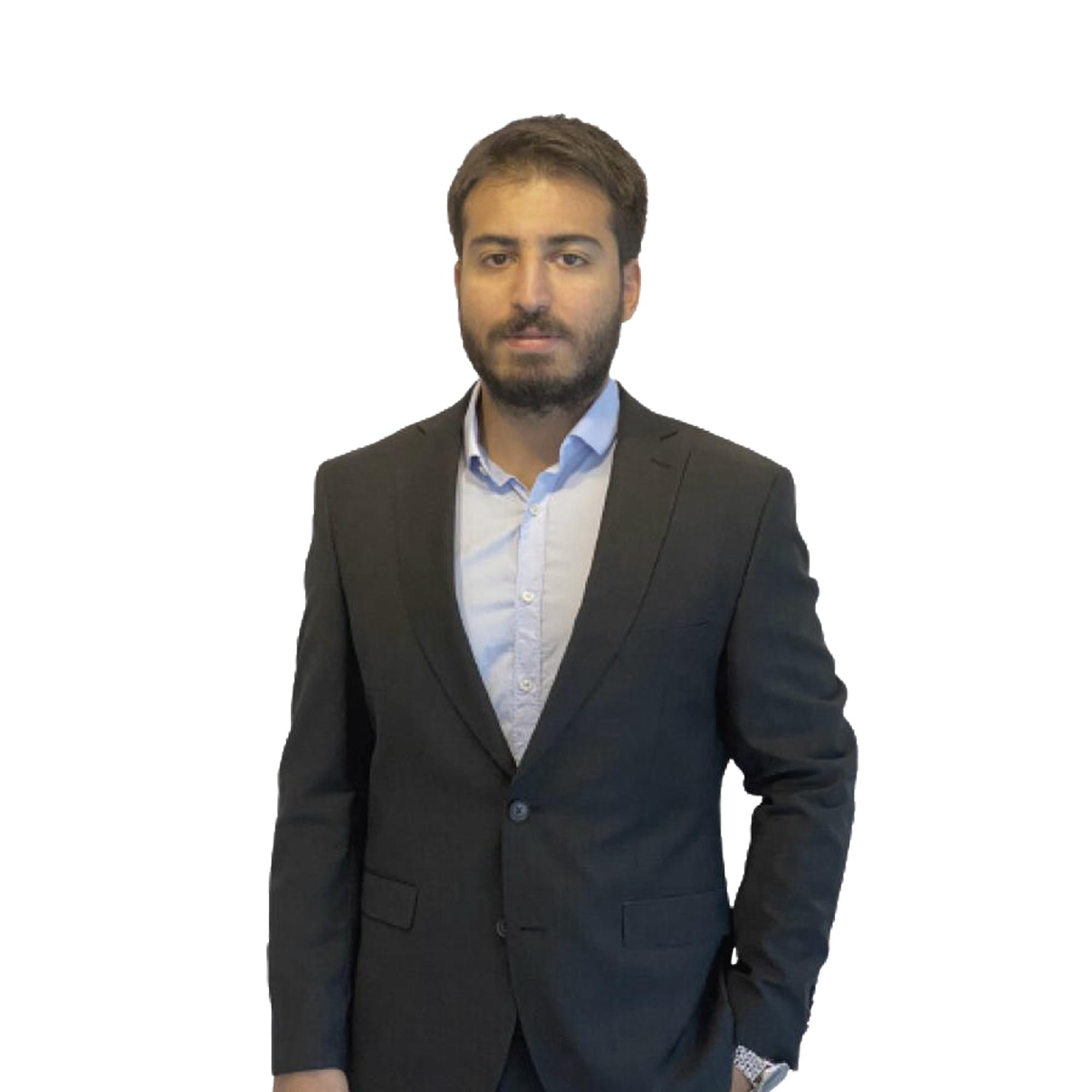 Mohannad Alzahrawi